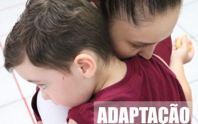 Adaptação para pais e filhos